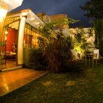Bloomers Bed & Breakfast Salta