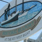 Historic Seaport at Key West Bight.