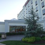 Φωτογραφία: Hampton Inn Long Island - Brookhaven