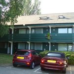 Ibis Coventry South Foto