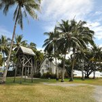 St Mary's by the sea church, Port Douglas