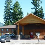 GuestHouse Lodge Sandpoint Foto