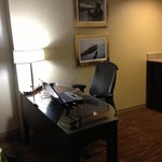 Foto di DoubleTree Suites by Hilton Hotel Columbus Downtown
