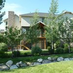 Foto de Moose Hollow Luxury Condominiums