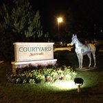 Bilde fra Courtyard by Marriott