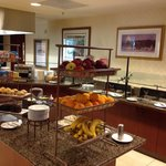 Foto de Courtyard by Marriott