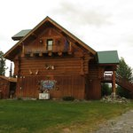 Copper Moose B&B