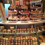 Breads, pasteries