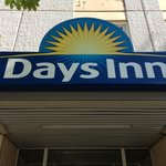 Foto de Days Inn Berlin West