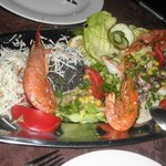 Seafood Platter for two €30