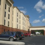 Foto di Hampton Inn Knoxville North