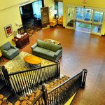 Φωτογραφία: Country Inn & Suites Hershey at the Park