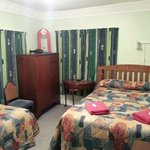 Foto de Richmond Guest House