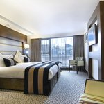 BEST WESTERN Premier Shaftsbury London Kensington