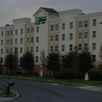 Φωτογραφία: Holiday Inn Express Hotel & Suites Huntersville-Birkdale