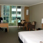 Radisson Hotel And Suites Sydney resmi