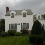 Hartwell House Bed and Breakfast