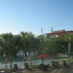Hampton Inn Myrtle Beach-Broadway @ The Beach resmi