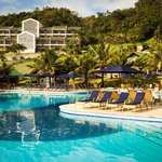 Recanto das Aguas Resort