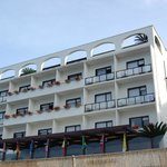 Hotel Baia d'Argento by day
