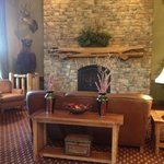 Photo de AmericInn Lodge & Suites Laramie _ University of Wyoming