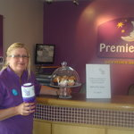 Φωτογραφία: Premier Inn Wellingborough