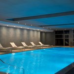 Photo de Relais Spa Paris-Roissy CDG