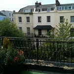 Photo de Clifton Serviced Apartments