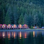 Nimmo Bay Wilderness Resort의 사진
