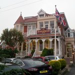 Foto de Queenswood Hotel