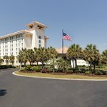 Hampton Inn Myrtle Beach-Broadway at Beach