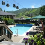 The West Condominiums Association Steamboat Springs