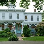 Quintessentials Bed and Breakfast  and Spa East Marion, North Fork, Long Island, NY