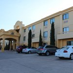 Φωτογραφία: La Quinta Inn Dallas LBJ/Central