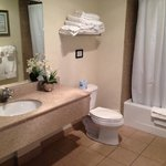 Bilde fra Beach House Inn and Suites