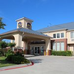 Bilde fra BEST WESTERN Fort Worth Inn & Suites