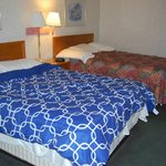 Travelodge Ridgeway/Martinsville Foto