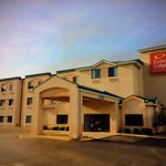 Sleep Inn & Suites Peoria