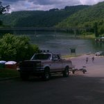 Foto de Jack's Fishing Resort and RV Park