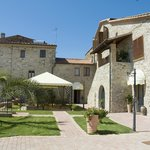 Foto de Bed & Breakfast Suvereto