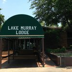 Lake Murray State Park & Lodge Foto