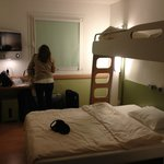 Photo de Ibis Budget Darmstadt City