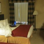 Holiday Inn Express Gaylord Foto