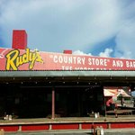‪Rudy's Country Store & Bar B Q‬