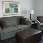 Фотография Hampton Inn & Suites Newport News (Oyster Point)