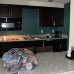 Hampton Inn & Suites Newport News (Oyster Point) Foto