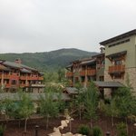 Bilde fra Sunrise Lodge, a Hilton Grand Vacations Club