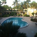 Foto di Holiday Inn Coral Gables - University