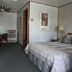 Monterey Non-Smokers Motel resmi