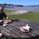 Foto van Oystercatcher Bed & Breakfast